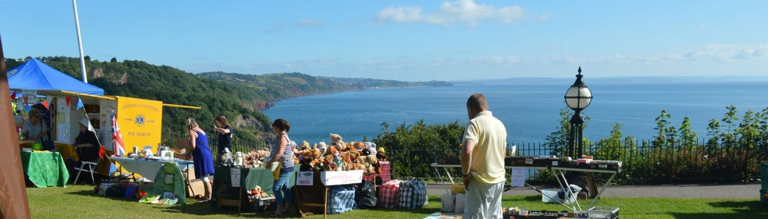 Babbacombe & St Mary Church Lions Club